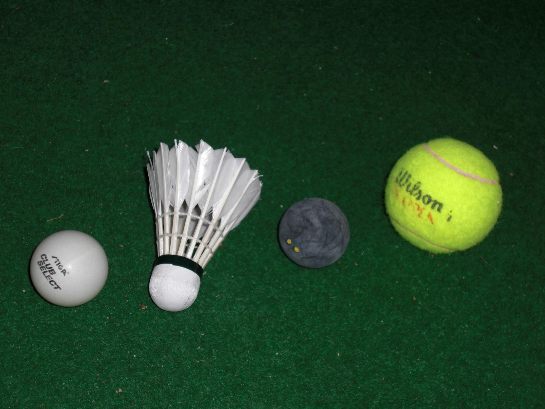 Spielstrategien im Badminton, auch für den Hobbyspieler