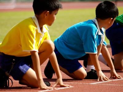 Müssen Sportlehrer auch sportpraktisch gut sein?