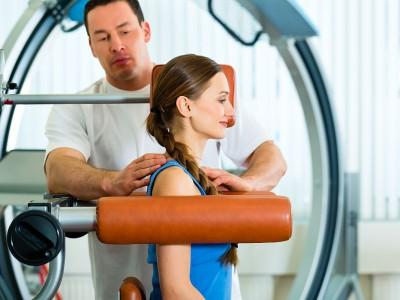 Teilung in Fitness und Gesundheitssport?