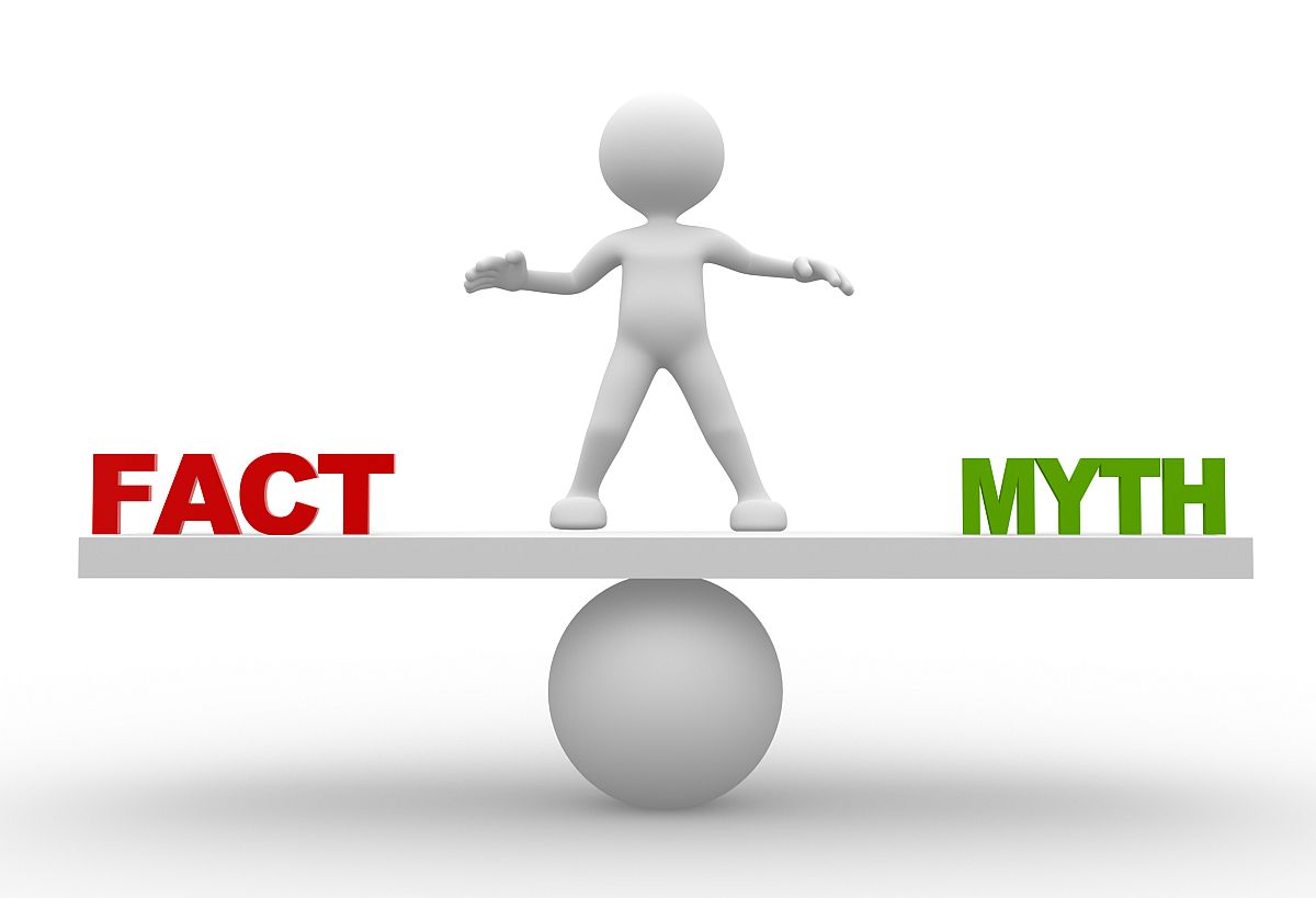 """facts"" And ""myths"" On Balance Scale"