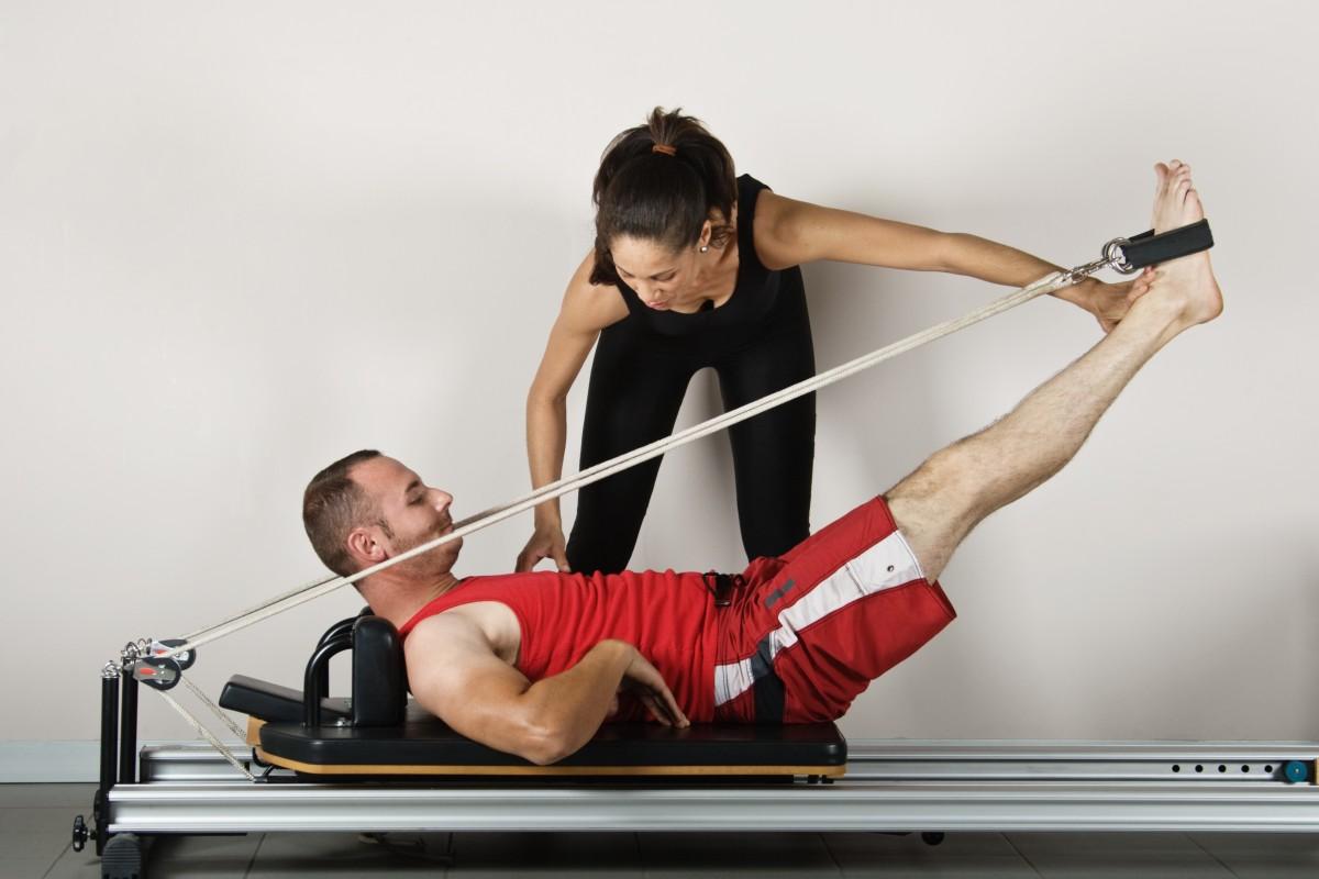 Märchengeschichten aus dem Fitnessstudio Teil 2