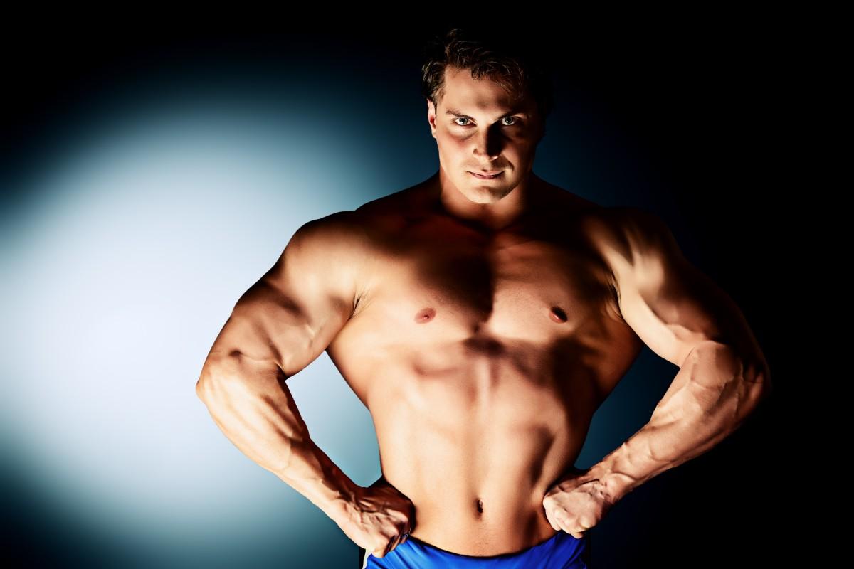 Myofibrilläre Hypertrophie/ Sarkoplasmatische Hypertrophie – gibt es 2 Arten des Muskelaufbaus?