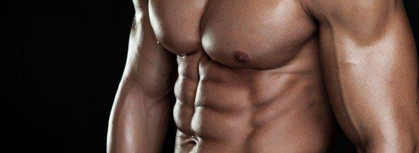 Bodybuilding, Muskelaufbau und sonstige sportliche Leistung