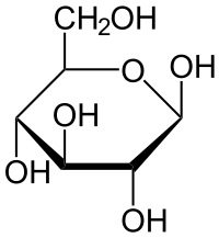 Beta-D-Glucopyranose