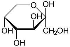 Beta-D-Fructopyranose