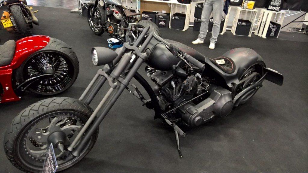 Noch mehr Motorrad
