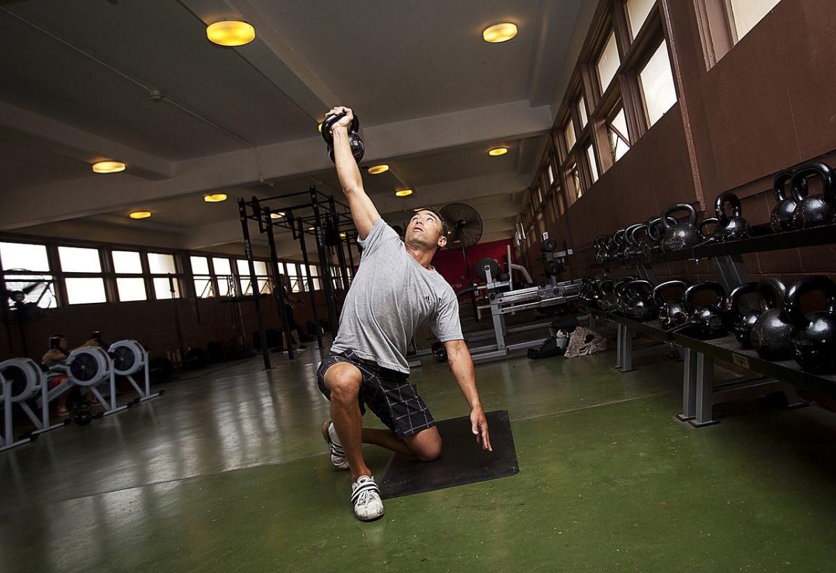 Über die Korrektheit der Ausführung von Übungen