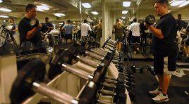 5 Fitness-Sünden, die jeder schon einmal begangen hat