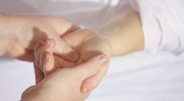 Handgelenkblockaden / Blockaden der Handwurzelknochen – Selbsthilfe