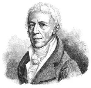 Lamarck: Vererbung erworbener Eigenschaften- eine heute überholte Theorie