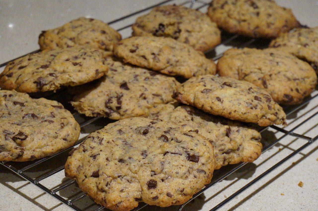High-Protein Cookies – Die kleine Nascherei für Sportler
