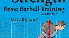 Mark Rippetoe: Starting Strength – Pflichtliteratur!