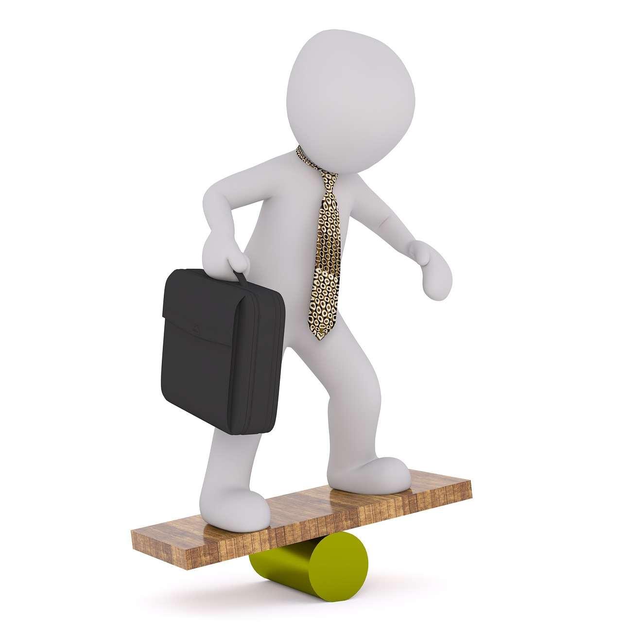 Gleichgewichtstraining, sportliche Leistung und Verletzungsrisiken