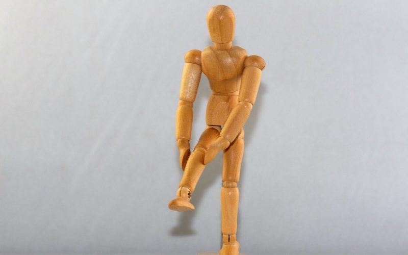 Standing Terminal Knee Extension – Stabiles Knie, mehr Leistung
