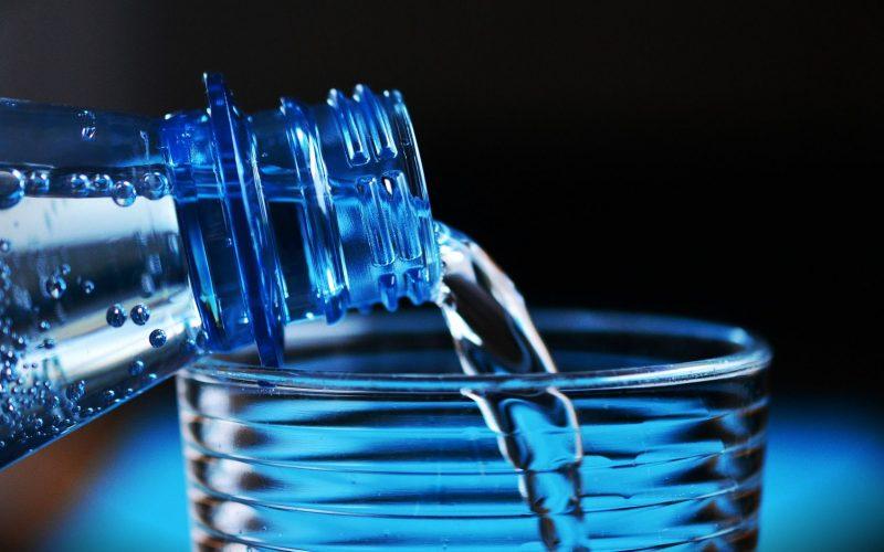 Wasser trinken ohne Durst – und warum Salz wichtig ist