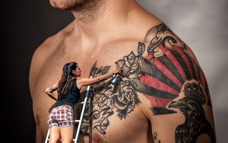 Die bunte Welt des Sports – Über Exoten, Tattoos und Kulturkuriositäten