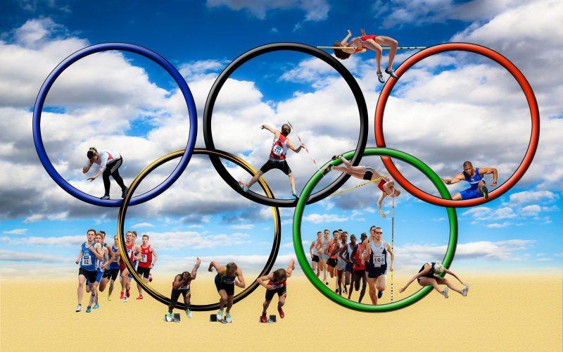Leistungssport – ein steiniger Weg in den Grenzbereich der Leistungsfähigkeit