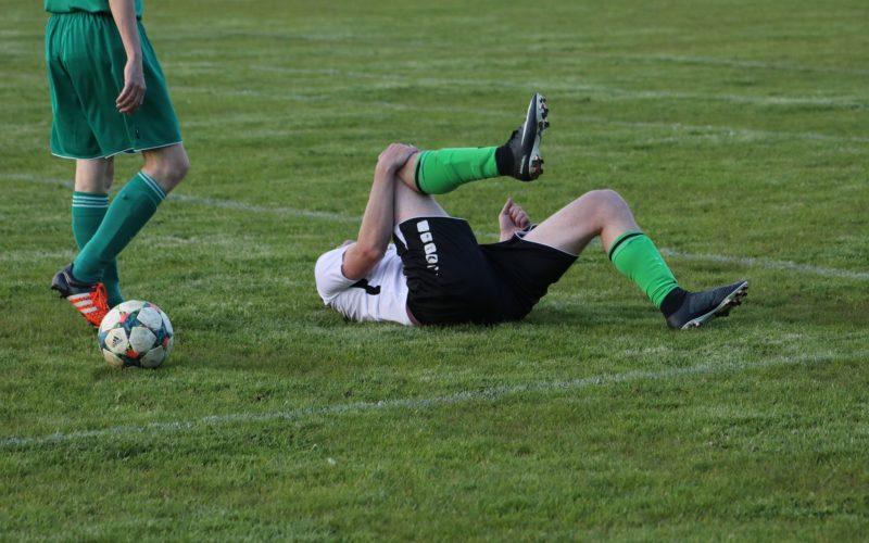 Hohe Verletzungsgefahr: Die Risiken der Profisportler