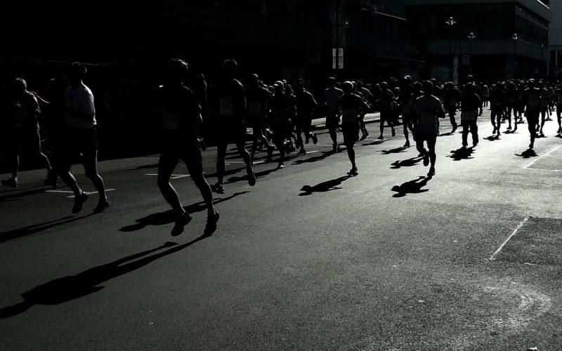 Marathon – Die Energiezufuhr optimieren