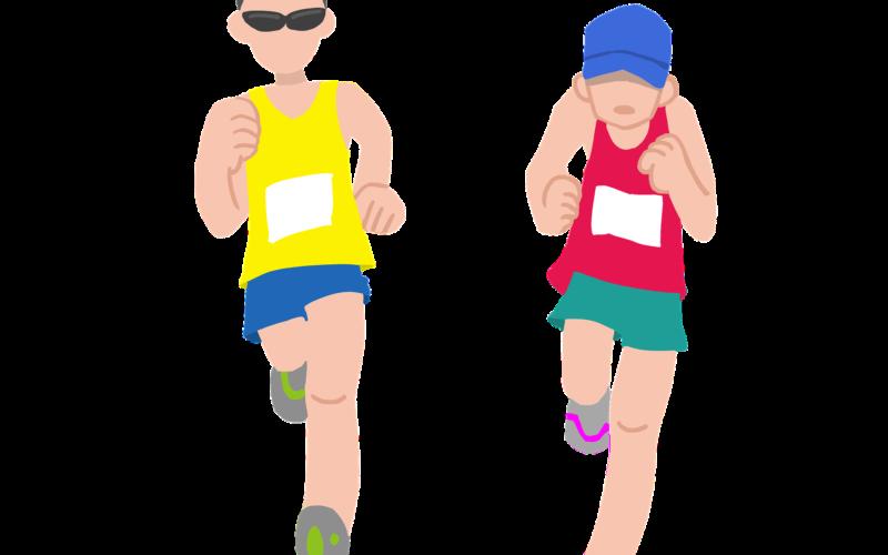 Training an der aeroben und anaeroben Schwelle