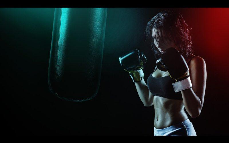 Kampfsport zuhause trainieren – Standboxsack oder klassischer Boxsack?