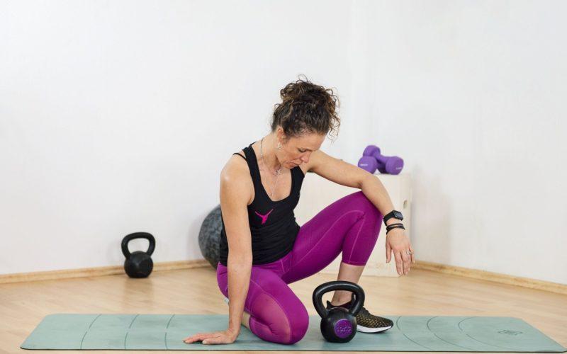 Auf dem Weg zur Traumfigur: 5 Tipps für das perfekte Workout in den eigenen vier Wänden!