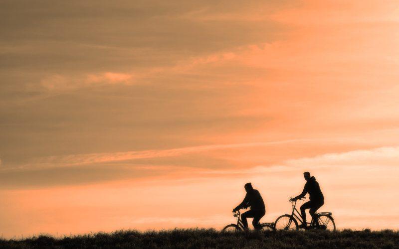 Fitness auf dem Rad: Welches Fahrrad ist das Richtige?